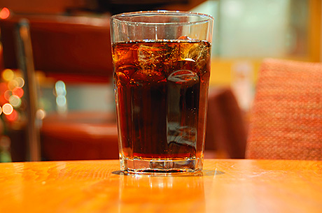 Soft drinks sales are particularly strong at weekday lunchtimes and weekends, operators say.