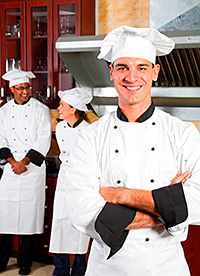 The hospitality workforce is set to grow.